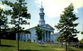 Easton, Pennsylvania USA
