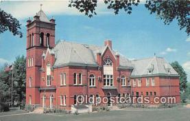 Sullivan County Court House