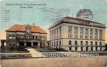 cth001098 - Court House Vintage Postcard