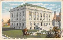 cth001103 - Court House Vintage Postcard
