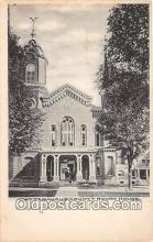 Cattaraugus County Court House