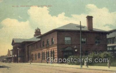 Union Station, Rapids, MI, USA