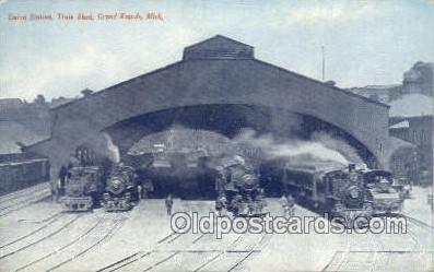 Union Station, Grand Rapids, MI, USA