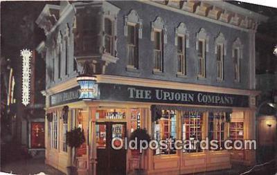 Upjohn Company