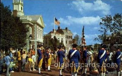 Liberty square fife & drum corps