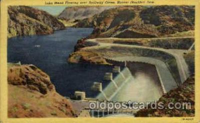 Hoover ( Boulder) Dam