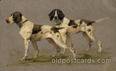 dog100024 - Dog, Dogs, Postcard Post Card