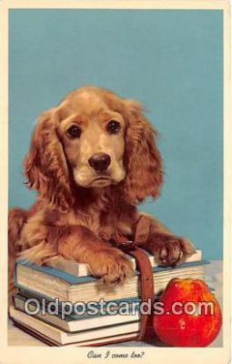 dog200440 - Postcard Post Card