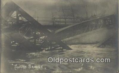 Somme Bridge