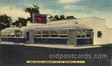 DNR001005 - Grand Diner, 1950 State Highway, Rt. 25, Rahway, New Jersey USA