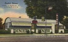 DNR001010 - Dutch Diner, Rt U.S. 22 Shartlesville, PA