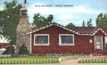 DNR001066 - Apple Tree Shanty, Denver, Co. USA Postcard Post Card