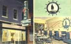DNR001070 - The Seven Seas, Tallahassee, Florida, USA Postcard Post Card