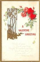 dam300143 - Valentines Day Postcard