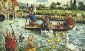 dan002094 - Artist Racey Helps, The Medici Society Ltd. London, Fantasy, Postcard Post Card
