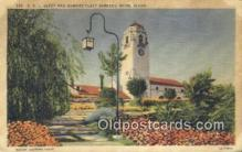 dep002049 - OSL Depot, Boise, ID, Idaho, USA Depot Postcard, Railroad Post Card