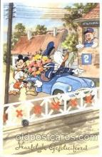 dis001081 - Disney Postcard Post Card