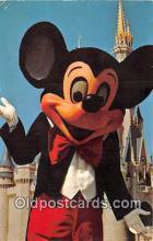 Fantasyland, Mickey Mouse