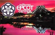 dis001308 - Land Explore, Tomorrow's Harves Walt Disney World, FL, USA Postcard Post Card