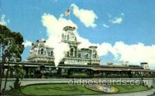 dis100056 - The walt disney world Disney Postcard Post Card