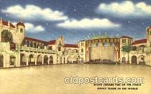 dnc001017 - Aragon Ballroom, Chicago, Illinois Ballroom Dancing Postcard Post Card