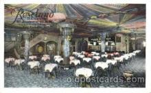 dnc001020 - Roseland, New York City, New York, USA Ballroom Dancing Postcard Post Card