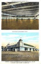 dnc001023 - Crystal Beach, Buffalo, New York, USA Ballroom Dancing Postcard Post Card