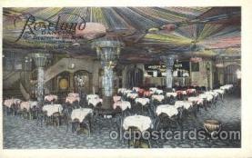 dnc100019 - Dance, Dancing Postcard Post Card