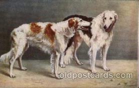 dog100029 - Dog, Dogs, Postcard Post Card