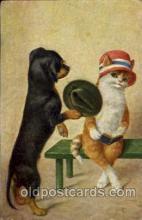 dog100044 - Dog, Dogs, Postcard Post Card
