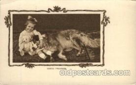 dog100065 - Dog, Dogs, Postcard Post Card
