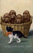 dog100110 - Dog, Dogs, Postcard Post Card