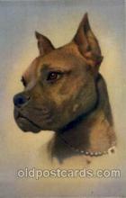 dog100117 - Dog, Dogs, Postcard Post Card