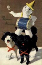 dog100121 - Dog, Dogs, Postcard Post Card