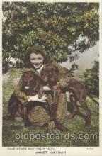 dog100245 - Dog Postcard Post Card