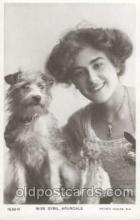 dog100249 - Dog Postcard Post Card