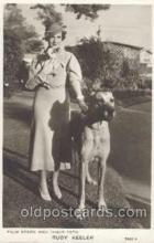 dog100250 - Dog Postcard Post Card