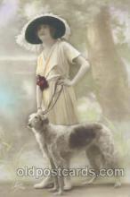dog100299 - Dog Postcard Post Card