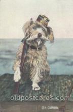 dog100348 - Dog Postcard Post Card