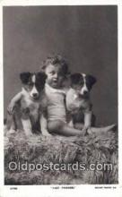 dog100635 - Collie Postcard, Dog Post Card, Old Vintage Antique