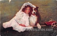 dog100681 - Postcard Post Card