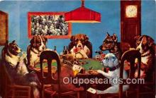 dog100684 - Postcard Post Card