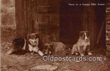 dog100735 - Postcard Post Card