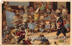 dog200012 - Postcard Post Card