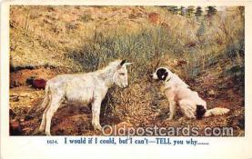 dog200025 - Postcard Post Card