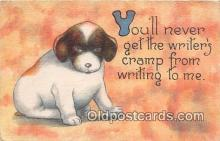 dog200027 - Postcard Post Card