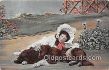 dog200165 - Postcard Post Card