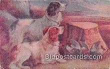 dog200170 - Postcard Post Card
