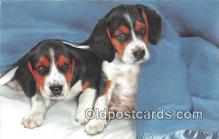 dog200192 - Postcard Post Card