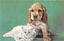 dog200193 - Postcard Post Card